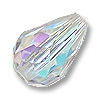 18x12mm Aurora Borealis Crystal